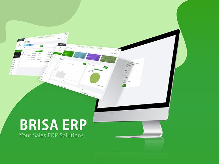 Aplikasi Penjualan Dan Akuntansi Perusahaan